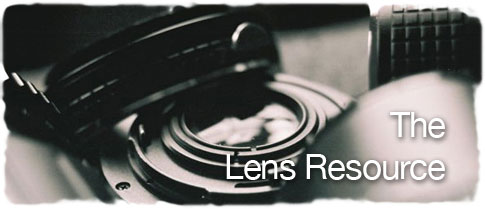 The Lens Buying Guide for Beginners